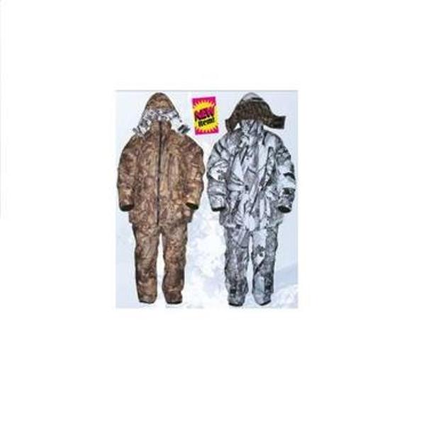 Зимняя Одежда Для Охоты Купить
